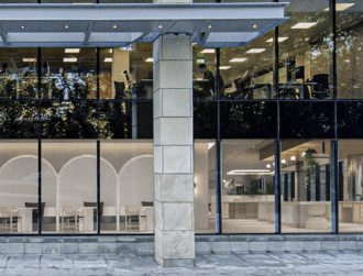 First look: Dropbox Dublin's reimagined office to support remote working