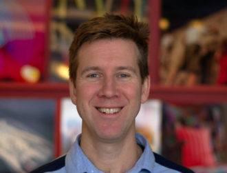 Irishman's AI start-up secures €5m in Series funding