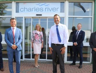 Charles River to create 90 new jobs at Ballina biologics site
