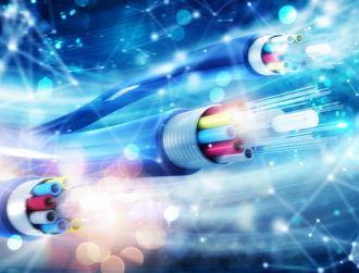 Researchers achieve 40Tbps internet speeds with photonics