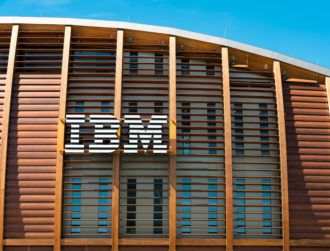 IBM revenue growth continues as focus shifts to AI and cloud