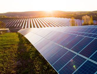 Construction begins on Ireland's largest solar farm in Meath