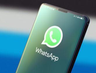 EU consumer watchdog lodges complaint against WhatsApp