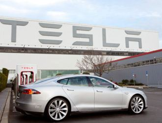Tesla faces fine for illegal construction at German Gigafactory