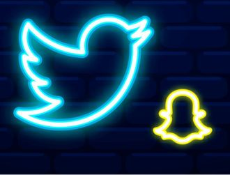 Twitter and Snapchat surpass earnings expectations