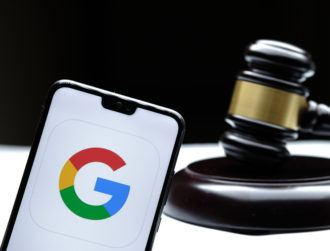 France hits Google with €500m fine over copyright row with publishers