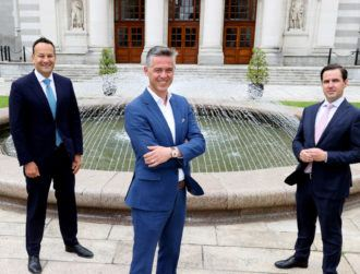 Canadian IT provider to grow in Laois, creating 25 jobs