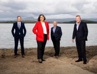 Bantry Bay facility could reduce Irish carbon emissions by 2.4m tonnes per year