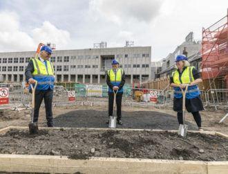 Trinity development to create 1,600 new STEM student places