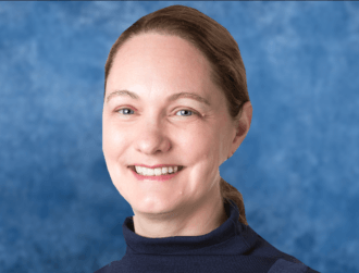 Meet the woman using AI to improve clinical safety