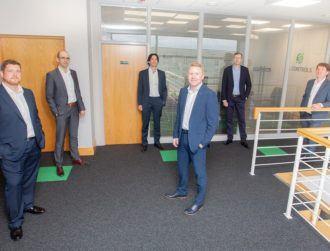 Sligo's SL Controls acquired in €16.9m deal