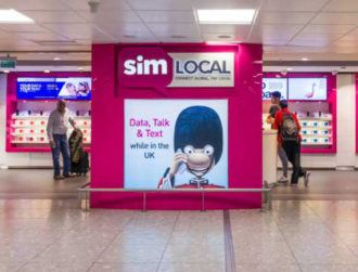Cardinal takes bet on SIM tech for travellers with 'significant investment'