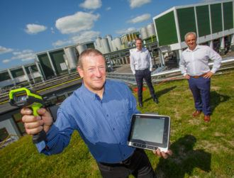 Three, Ericsson and Glanbia team up on indoor 5G for manufacturing