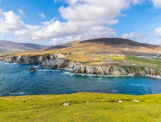 Digital hub on Achill Island provides 40 desks for remote working