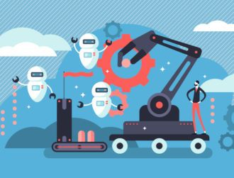 Implementing automation requires the right skillsets