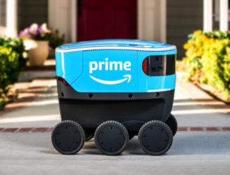 Amazon creates new centre in Helsinki to develop its robot delivery service
