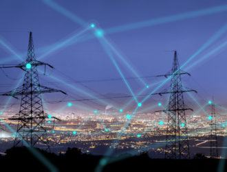 €300,000 invested in software for greener Irish energy grid