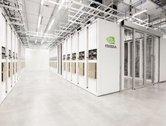 $100m Nvidia supercomputer launched in UK to drive health research