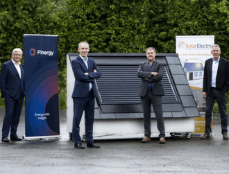 Pinergy acquires Wexford-based PV installer Solar Electric