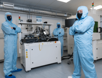 €5m EU funding for Cork-based Tyndall to lead new photonics project