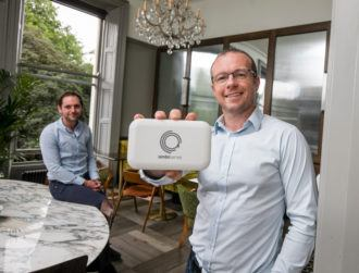 DCU spin-out Ambisense nets €3m growth equity investment