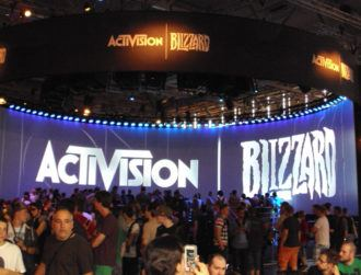 Activision Blizzard fallout intensifies even as it beats on earnings