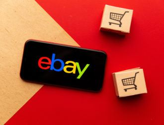 eBay largely meets earnings expectations but predicts slowdown ahead