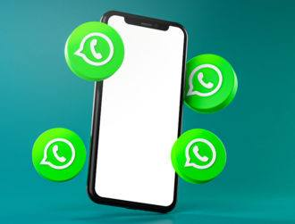 WhatsApp introduces disappearing photo and video messages