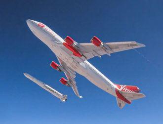 Space SPAC: Virgin Orbit to go public via $3.2bn merger