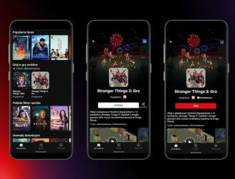 Netflix takes first step into mobile gaming with Poland launch