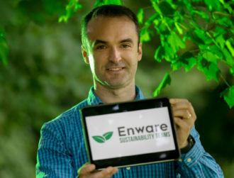 Cork firm launches app to help workplaces become more sustainable