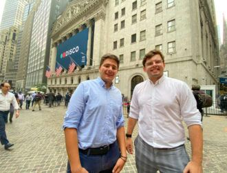 Galway start-up makes first move into the US