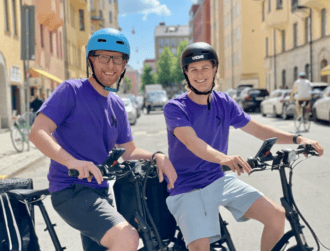 Swedish grocery delivery start-up Kavall raises $5.8m