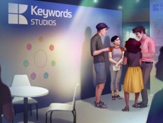 Keywords Studios sees 'robust demand' driving growth