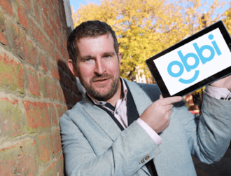 Obbi software investment will create new jobs in Northern Ireland