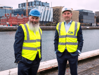 Dublin engineering company to create 100 new jobs after acquisition deal