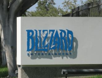 Blizzard president J Allen Brack is stepping down effective immediately