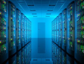 What does hybrid working mean for data centres?