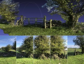 Irish agtech start-up Farmeye secures contract with ESA