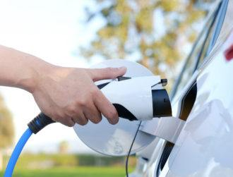 Global EV demand is booming but Ireland is trailing behind – EY