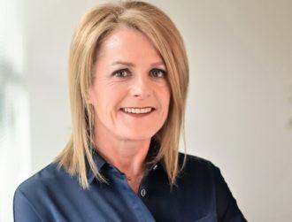 Joyce Fitzharris appointed president of SK Biotek Ireland
