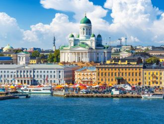 Helsinki start-up event Slush to go ahead in-person in December
