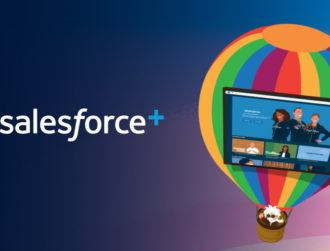 Salesforce joins the streaming wars with a business-focused platform