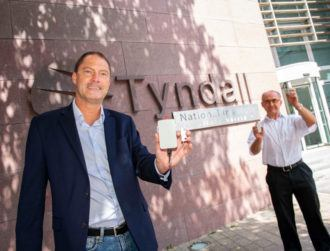 Tyndall and Dingle IoT company team up to design smart cargo sensors