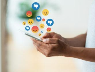Research suggests social media 'likes' can amplify moral outrage