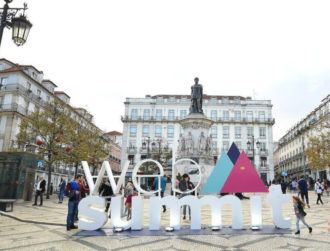 Web Summit confirms return to in-person event in Lisbon