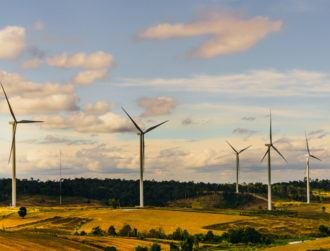 Galetech Group buys major stake in wind energy company Optinergy