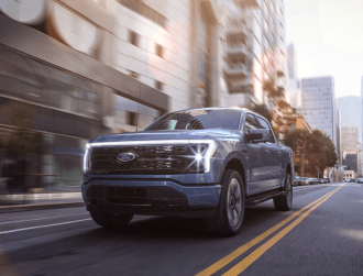 Ford plans $11.4bn investment to boost EV manufacturing in the US