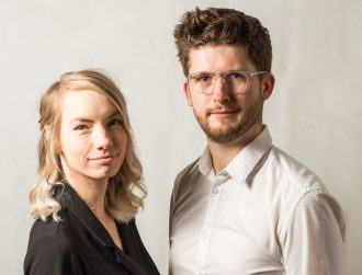 Roscommon start-up Positive Carbon secures backing from German VC