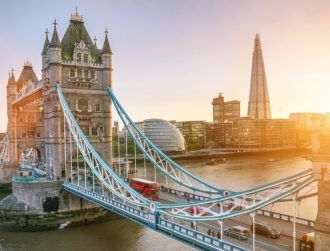 London ranked as the best European city for founders